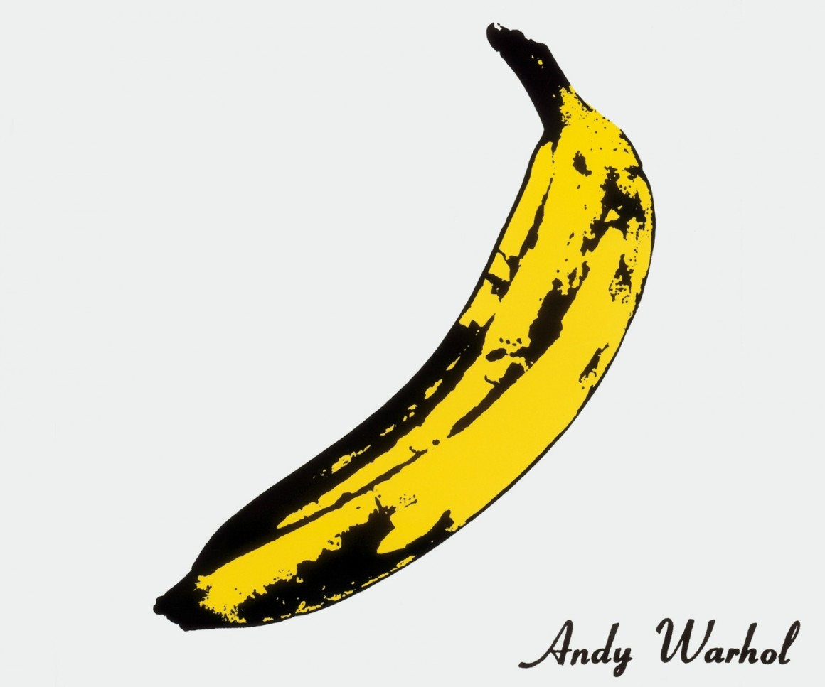 Banana - Andy Warhol, 1967