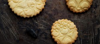 embossed cookie 2