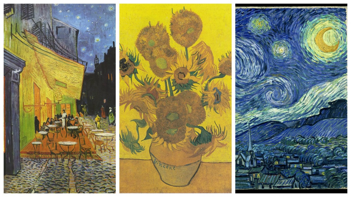 van gogh_collage