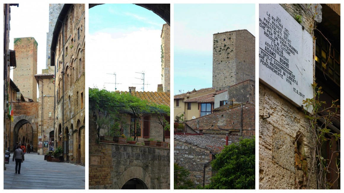 collage montepulciano