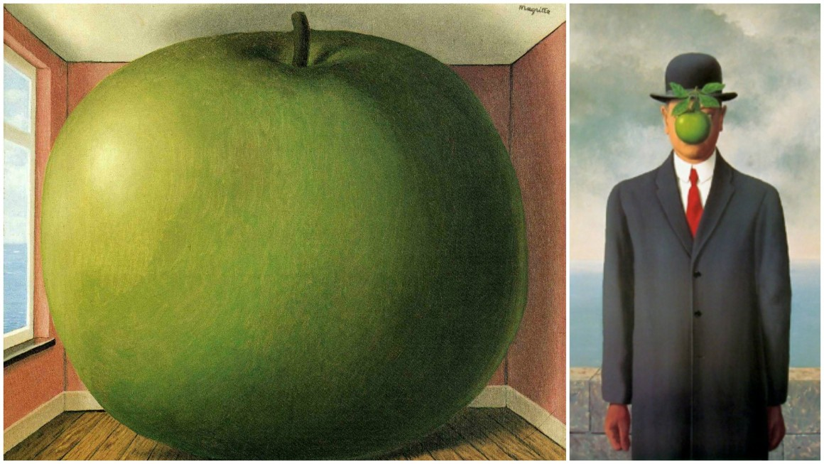 magritte_collage