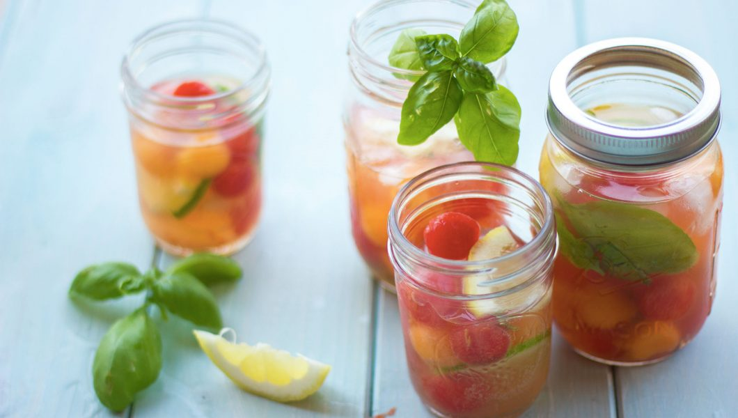 sangria melone orizzontale