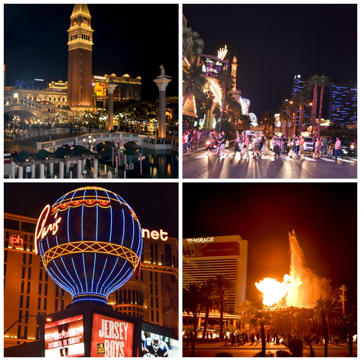 collage las vegas