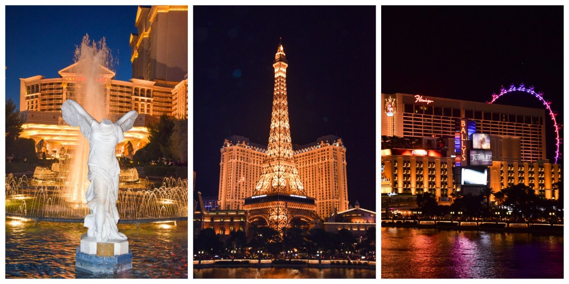 las vegas collage 5