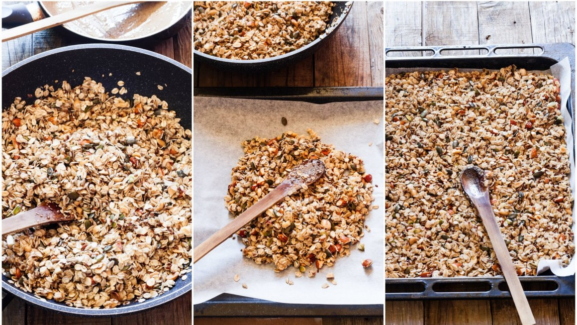 tutorial granola3