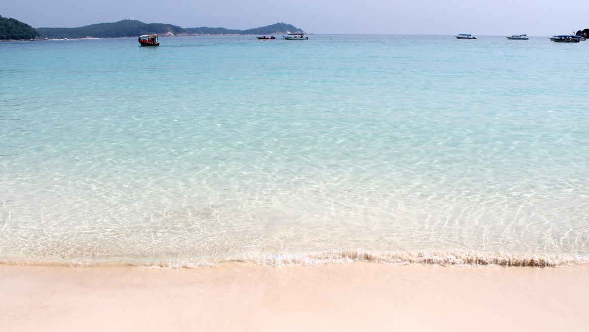 Orizzontale_Perhentian_Islands_2
