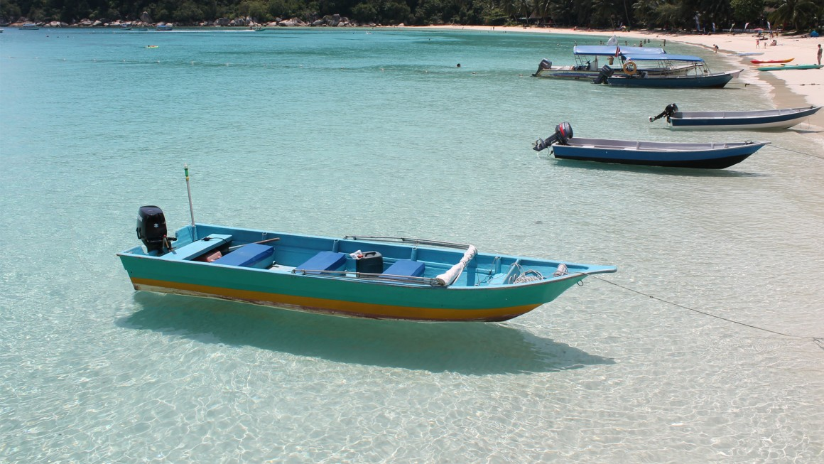 Orizzontale_Perhentian_Islands_9