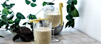 food blog, blog recipe, pina colada