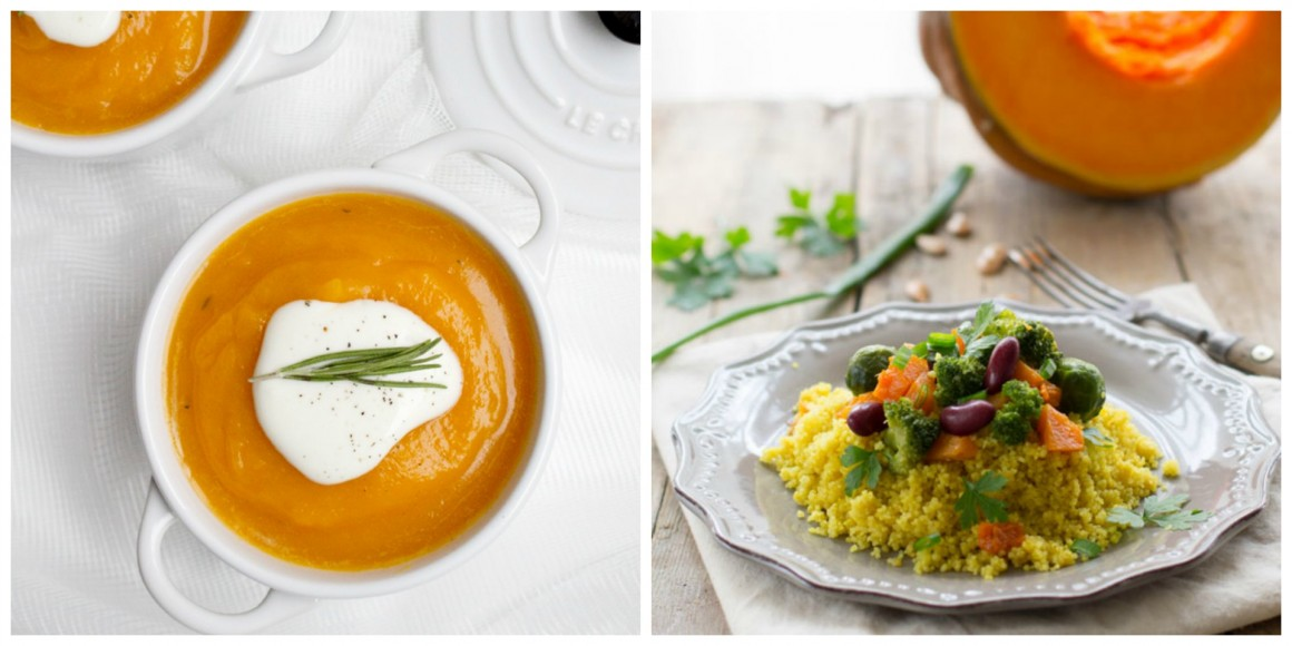 crema zuppa collage