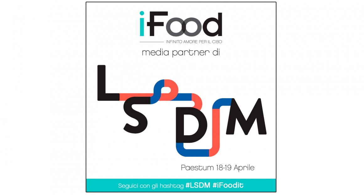 Lsdm- iFood media partner