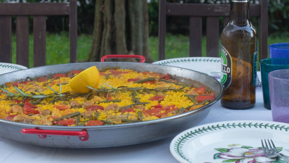 paella orizz