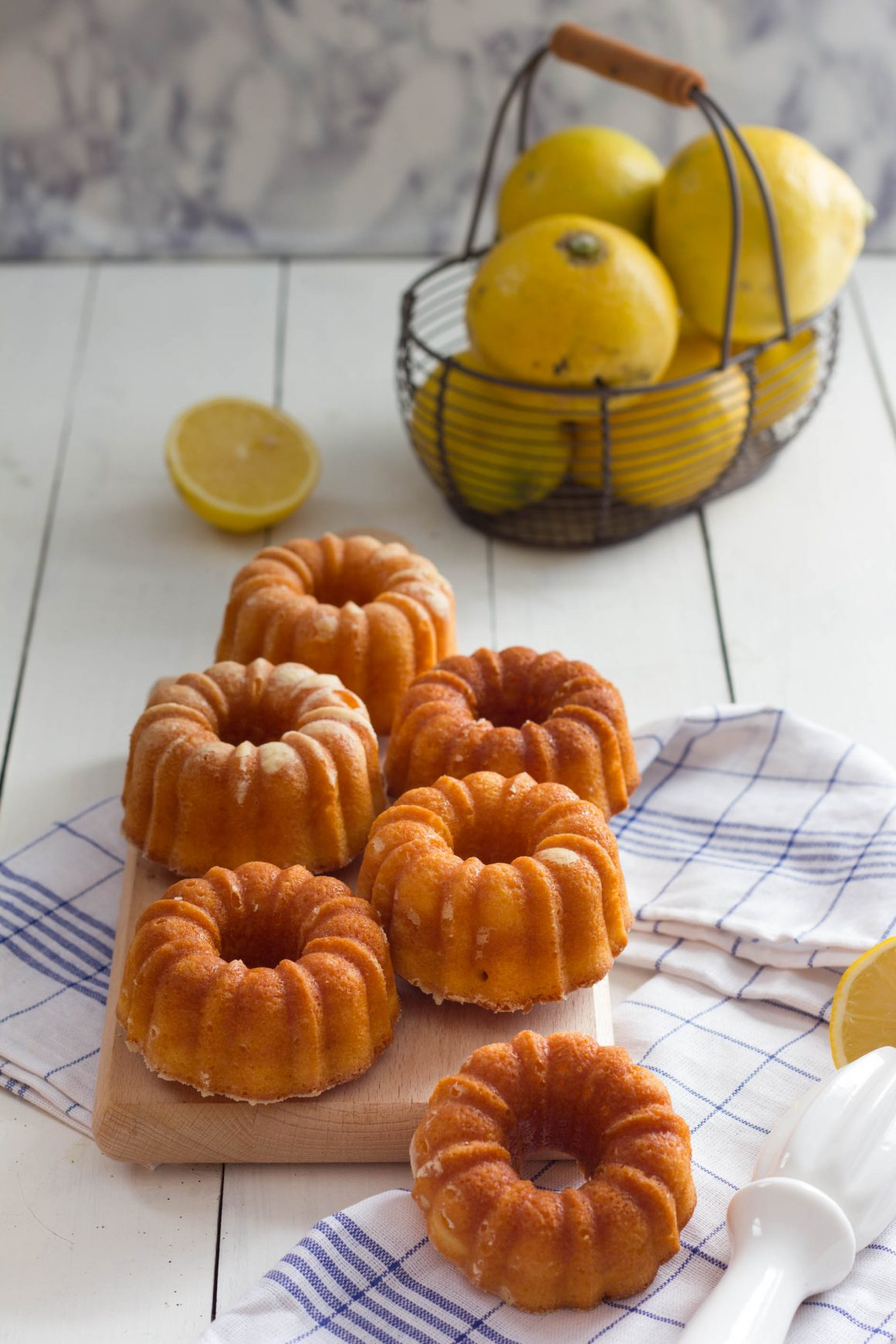 recipes of bundt cake