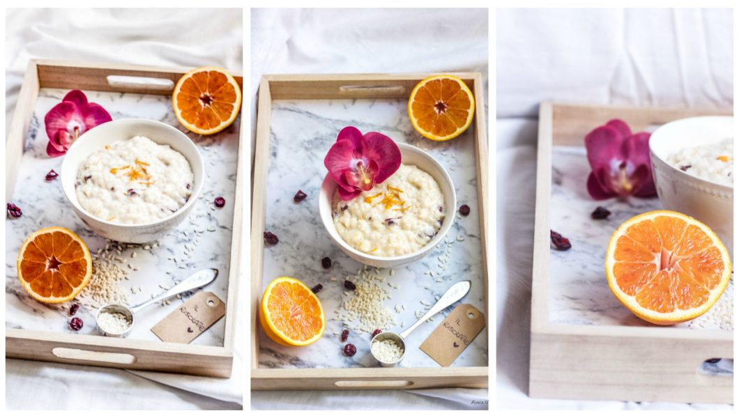rice pudding orizzontale