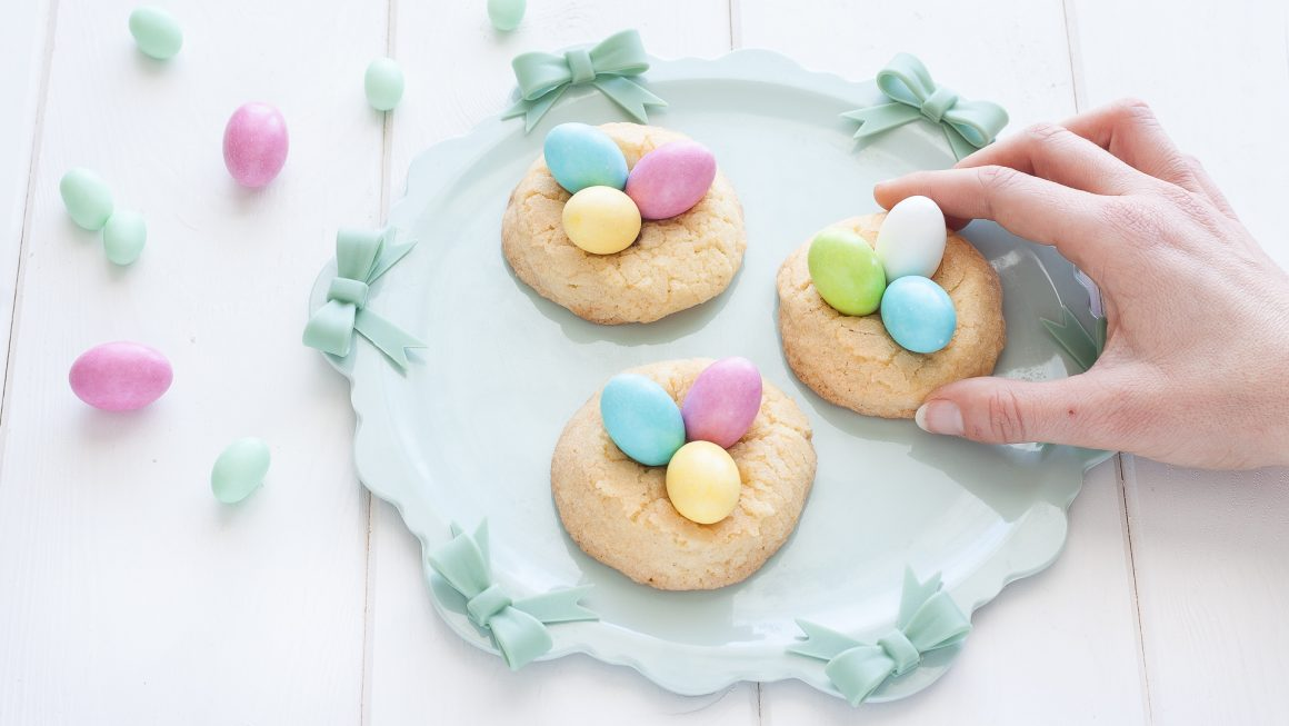 easter sugar cookies 5