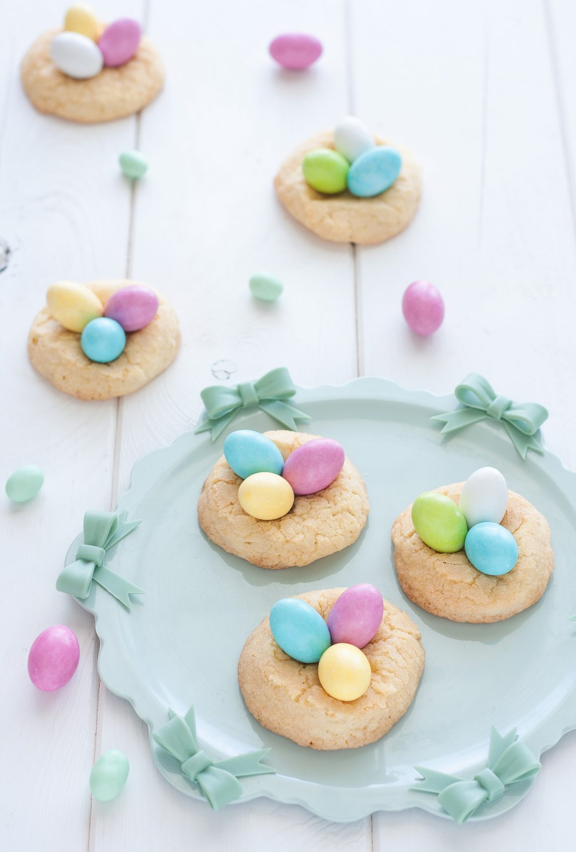 easter sugar cookies 9